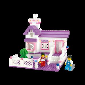 Sluban Romantisch huis