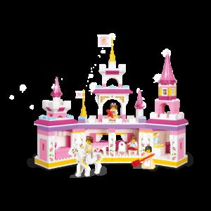 Sluban Open Prinsessenkasteel