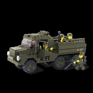 Sluban Pantservoertuig infanterie