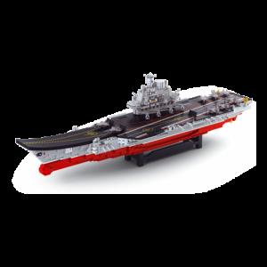 Sluban Vliegdekschip