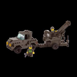 Sluban luchtafweer