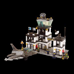 Sluban Vliegveld