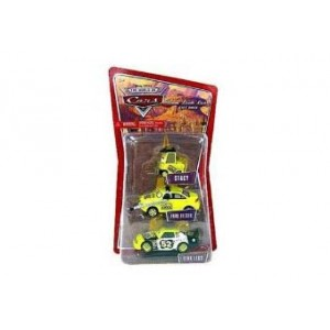 Disney Cars special gift set