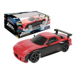 Nikko Fast & Furious Mazda RX7