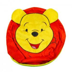 Opblaasbare poef Disney Winnie the Pooh