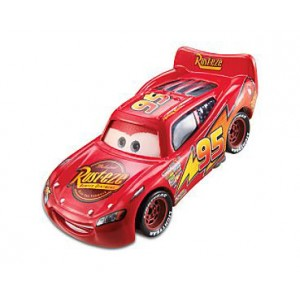 Disney Cars metalen auto