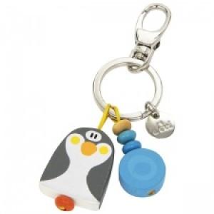 Sevi Sleutelhanger Pinguin
