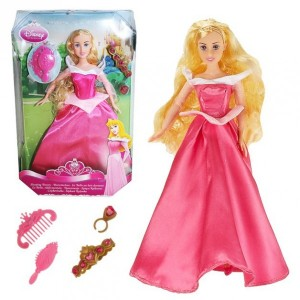 Disney Princess Doornroosje