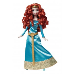 Disney Frozen Brave Merida