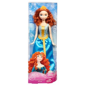 Disney Frozen Princess Merida