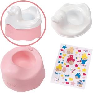 BABY born WC pot interactief